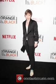 Abigail Savage - The Season Two Premiere of Orange is the New ...