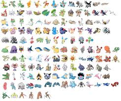 Resources] The GBA-style 64x64 Pokémon Sprite Resource - The ...