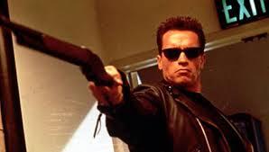 He's BACK! Arnold Schwarzenegger to star in new Terminator film