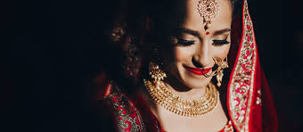 best bridal makeup packages book