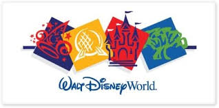 Amazon Com Ride In Style Walt Disney World Car Bumper Sticker Window Decal 6 X 3 Kitchen Dining