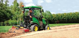 attachments for your john deere tractor