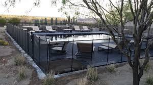Tucson Arizona Pool Fence Installer Protect A Child