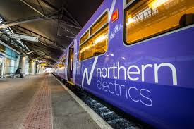 Better rail services become a reality between Liverpool Lime ...