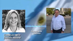 Dip Nac CORNELIA SMITH Para escuchar!!! creanme - YouTube