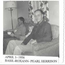 Pearl Harrison (1899-1957) - Find A Grave Memorial