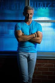Aaron Tippin Celebrates 25 Years In Country Music | Aaron Tippin