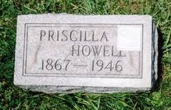 Priscilla Roe Howell (1867-1946) - Find A Grave Memorial