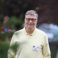 The Richest People in America List- Forbes