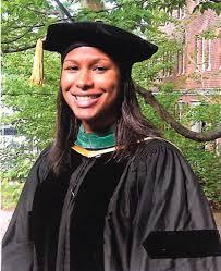 Singleton Receives Doctor of Medicine Degree | The Savannah Tribune