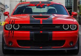 Dodge Srt Challenger Charger Headlight Hellcat Claw Scratch Mark Decal Sticker Car Truck Graphics Decals Motors Tamerindsa Com Ar