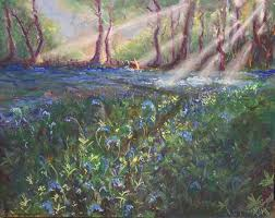 Wendy Simmons Local Artist Interview - Discover Worcestershire