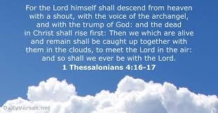 bible verses about heaven kjv net