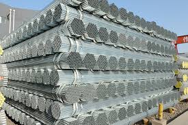 Bs1387 Bsp Threaded Galvanized Steel Pipe Factory And Suppliers Youfa