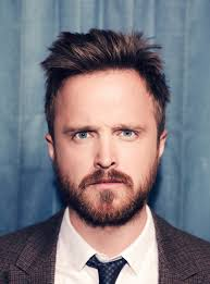 Aaron Paul: 'Breaking Bad changed my life' | Global | The Guardian