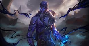 ryze league of legends wallpaper hd