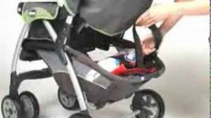 chicco cortina stroller you