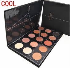 2018 new makeup zeo eyeshadow palette