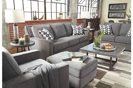 metro modern gray sofa set designed