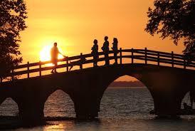 Bridge of Hope | Rose Marie Cipryk, Quaker Concern