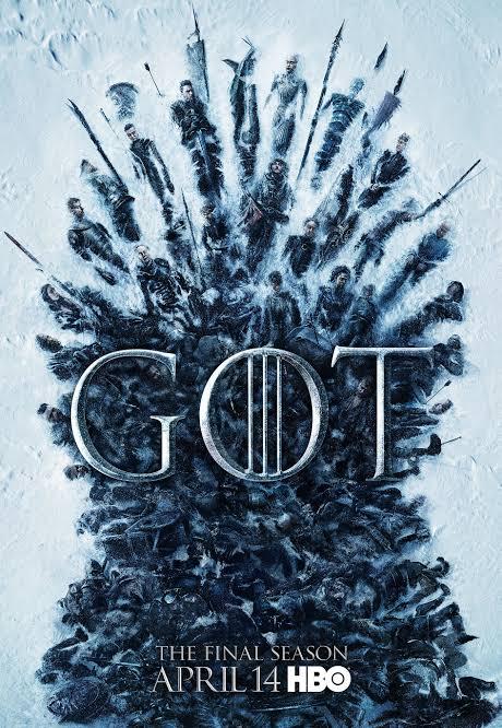 Game of Thrones (2019) English (Season 08 – Episode 03) 720p HDRip 750MB ESubs
