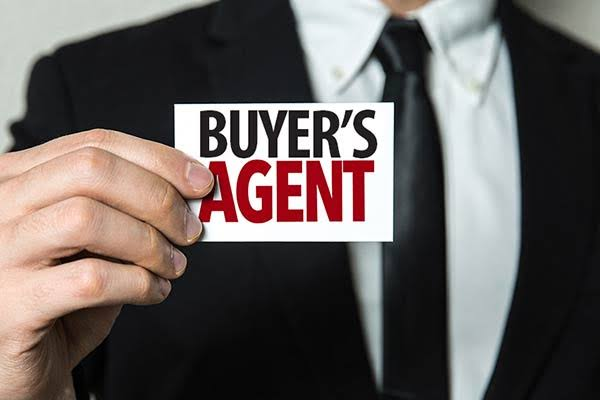 Image result for buyer's agent