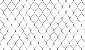 Steel Chain Link Fence Background Texture Isolated On White Stock Photo Picture And Royalty Free Image Image 51723066