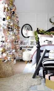 28 glam christmas decor ideas