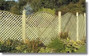 8 Cheap Fencing Ideas Inspiration For The Frugal Gardener