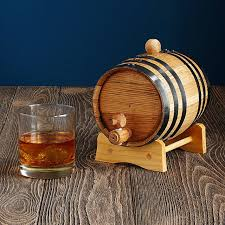 whiskey and rum making kit home