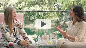 Celebrity Facialist Abigail James Reveals The Secret To Perfect Skin