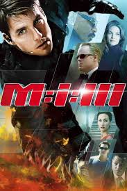 Hendrix Movie Reviews: Mission: Impossible III (J.J. Abrams, 2006)