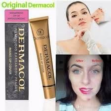dermacol base cover extreme covering