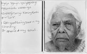 Ada Stewart, Indigenous Australia speaks out from the series 'A Right to be  counted' by Tobia Titz | Tobias, Photography, Australia