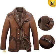cwmalls com leather fur coats men