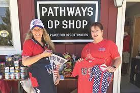 The Op Shop