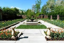 victorian garden picture of lauritzen