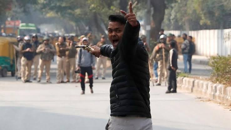 Image result for jamia firing""
