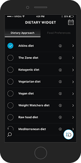 personalized nutrition ai personalized
