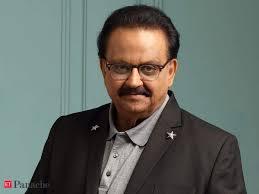 sp balasubramaniam death news: Singer ...
