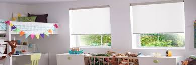 5 Tips To Ensure Your Roller Blinds Are Kids Safe