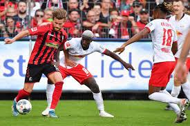 РБ Лейпциг – Фрайбург прогноз на игру немецкого чемпионата
