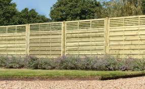 Decorative Fence Panels Gates North West Timber Treatments Ltd