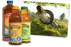 turkey hill dairy iced tea