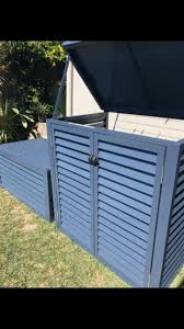 Pool Pump Cover Enclosure Fencing Gates Gumtree Australia Logan Area Beenleigh 1213945497