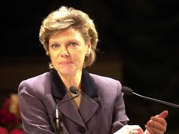 Opinion: Remembering Cokie Roberts | WUNC