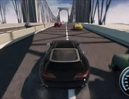 ocean city racing free roam gameplay