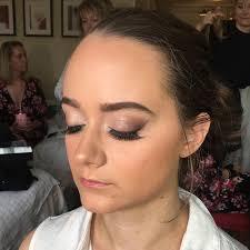 makeup trial hannah s makeup
