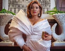 Zynnell Zuh At It Again; Slaying At VGMA Red Carpet - BigTimesGH