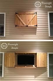 outdoor tv cabinet outdoor tv cabinet